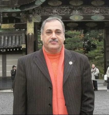 السيد المهندس / محمد فريد عبد الفتاح