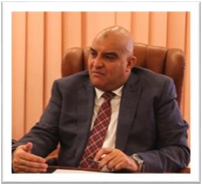 السيد المهندس / أسامة حمدي عبد الواحد