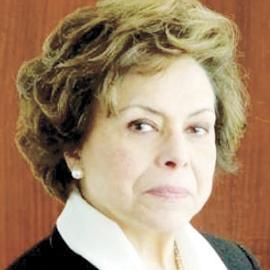 السيدة الدكتورة / ميرفت التلاوى