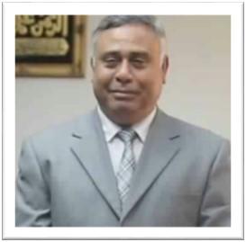 الدكتور / رجب علي عبد العظيم
