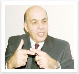 الأستاذ الدكتور/ حافظ سلماوي