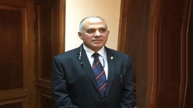 السيد الاستاذالدكتور / محمد محمود عبد المطلب