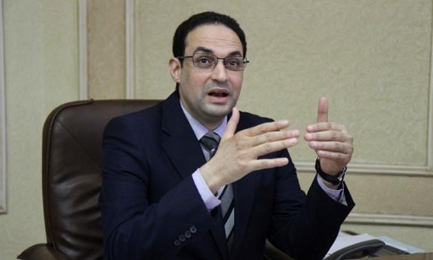 السيدالمستشار الدكتور/ محمد جميل ابراهيم