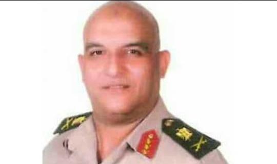 السيد اللواء مهندس / إيهاب أحمد خضر