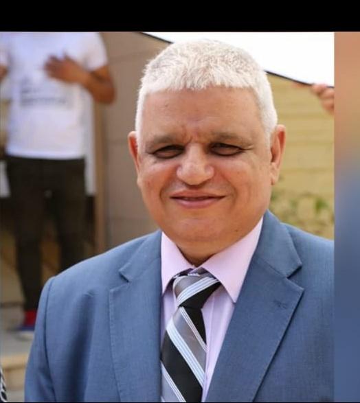 السيدالاستاذ الدكتور/ محمد الحسينى الطوخى
