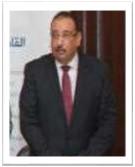 الاستاذ / محمد عصام الدين رمضان