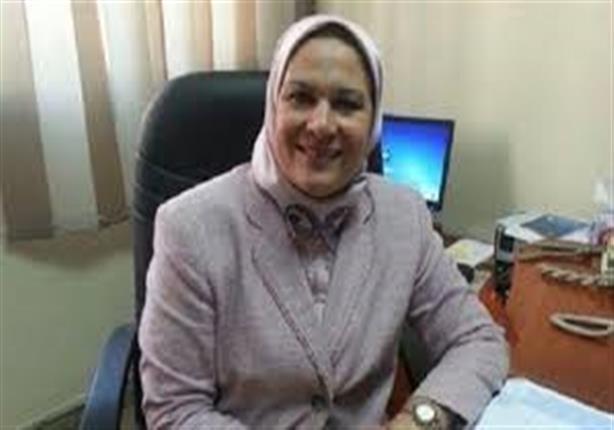 السيدة الدكتورة / مني كمال